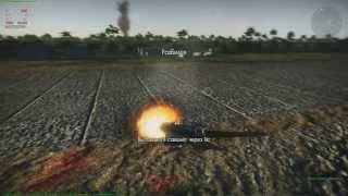 War Thunder ч2 уроки полёта от славика