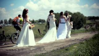 День невест 2011  видеограф Роман Канунников