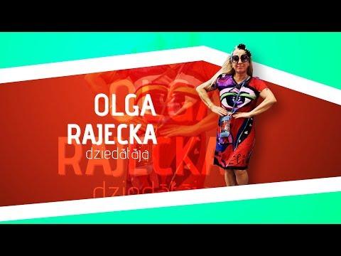 ČETRI UZ KOFERIEM   6.epizode - Spānija   OLGA RAJECKA