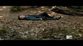 Harry Potter and the Deathly Hallows - MTV Trailer HD