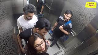 Lift Prank 11 | Lift Your Spirits Again | Mirchi Murga | RJ Naved
