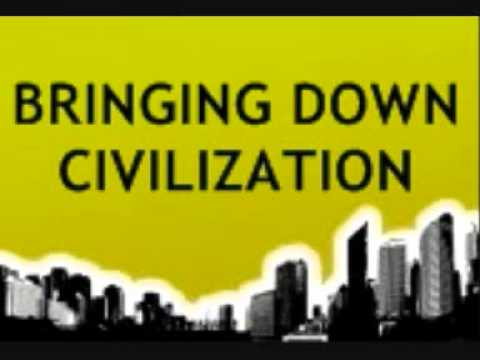 Derrick Jensen Part 1 Bringing Down Civilization 2004 11 06 Youtube