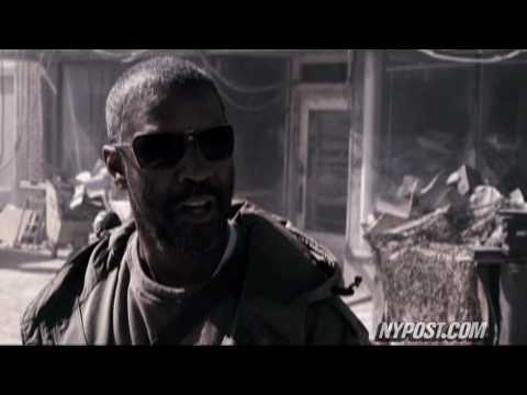 Video The Book Of Eli Sub Indo