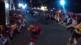Tepeyanco tlaxcala  y su carnaval