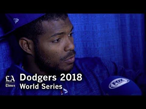 Dodgers World Series 2018: Yasiel Puig on Boston's starting pitchers