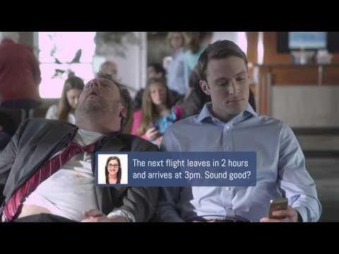 Berkshire Hathaway Travel Protection AirCare Product Demo