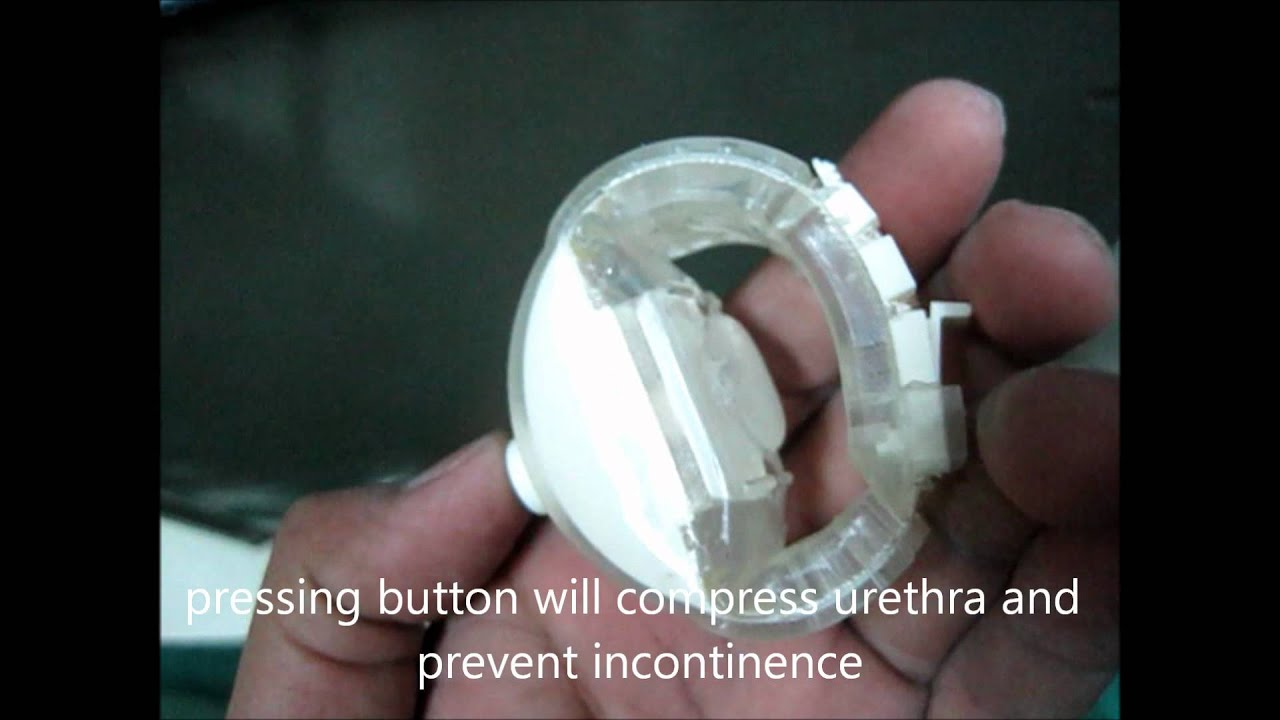 How to stop incontinence