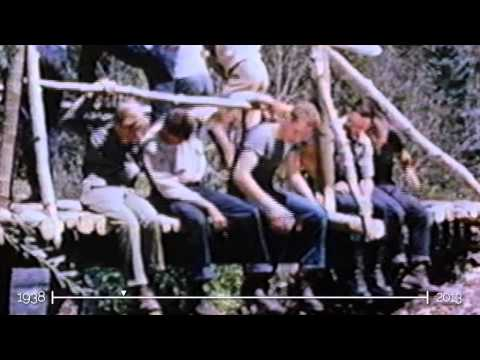 75 Years of Adventure at Philmont Scout Ranch - 1938-2013