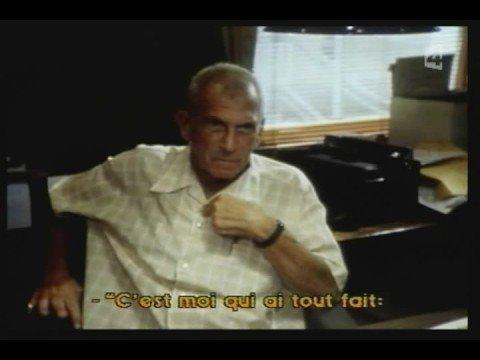 Richard Brooks   1985 12