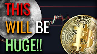 BITCOIN HEADED UP?? TWO DAYS LEFT UNTIL A BIG BITCOIN BREAKOUT??