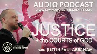 Justice and the Courts of God | Justin Paul Abraham