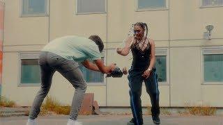 BTS   Zoë-Jadha ft. Tur-G - Zestien