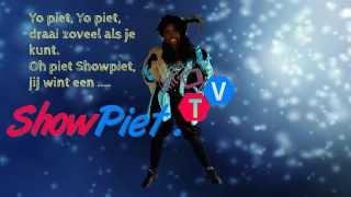 Showpiet  - Flamingo Pietendans (karaoke met zang)