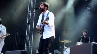 Shout Out Louds- Impossible (Live Popaganda 2015 FLSHBCK)