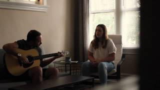 Mountain to Valley (Housefires) - Cover by Lauren & Tanner