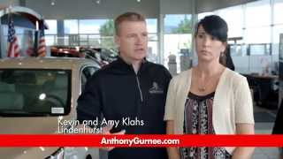 Save On New 2015 Models - Anthony Buick GMC