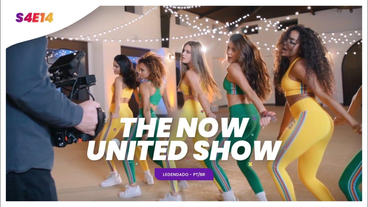 The Now United Show - S4E14 (LEGENDADO PT-BR)