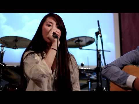 Chris Hahn, Sarah Chung, and Philip Paek - Come On Over (Cover)