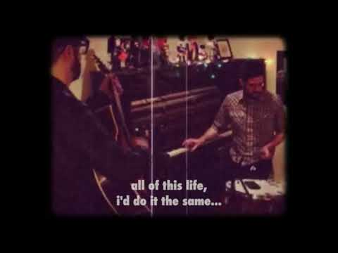 The Record Company - The Movie Song (Lyric Video) from All Of This Life