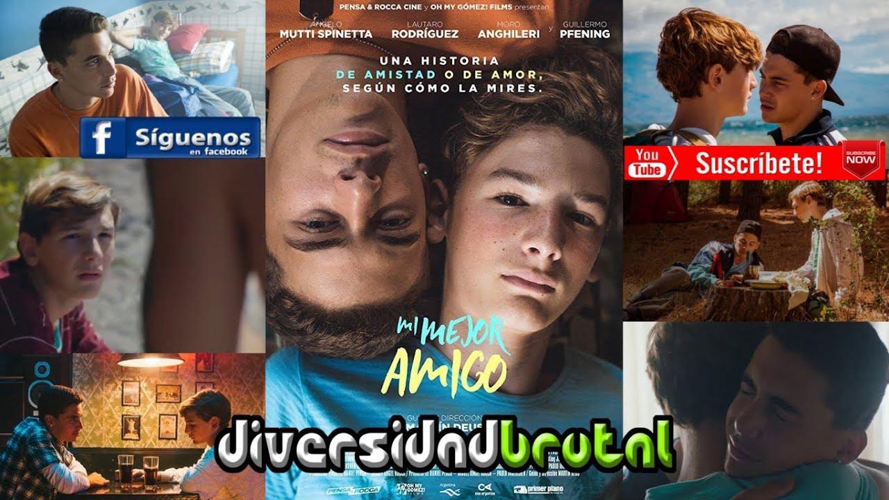 Ver Mi Mejor Amig0 – My b3st fr1end – Pelicula Gay Completa en Español