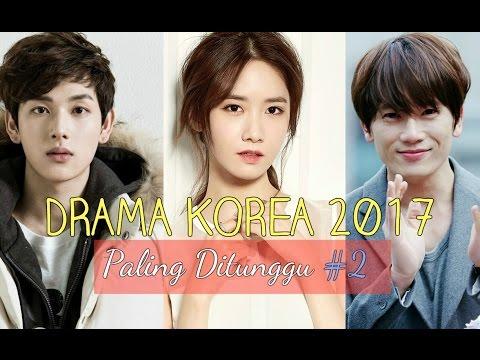 6 Drama Korea Paling Ditunggu di 2017 #2