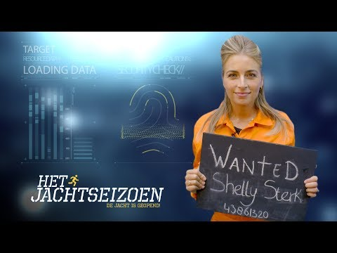 Shelly Sterk op de Vlucht - Jachtseizoen'17 #7
