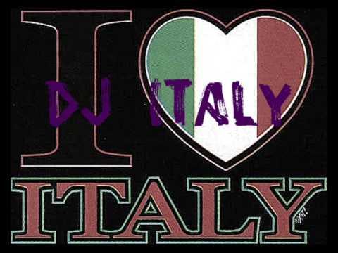 Techno MiX - DJ Italy