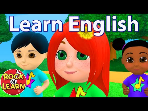Learn English For Kids – Useful Phrases For Beginners