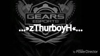 zThurboyH ...Gears of war 4... The Indestructible