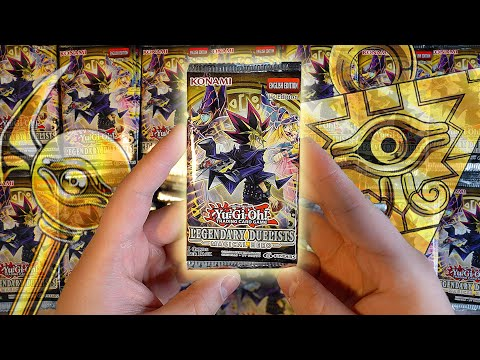 Download THE LARGEST 432 YU-GI-OH! BOOSTER PACKS OPENING! CAN WE PROFIT?! (LEGENDARY DUELIST MAGICAL HERO)