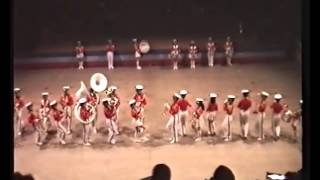 Publication Date: 2015-11-25 | Video Title: 1990香港音樂統籌處步操管樂團比賽 妙法寺內明書院、佛教沈