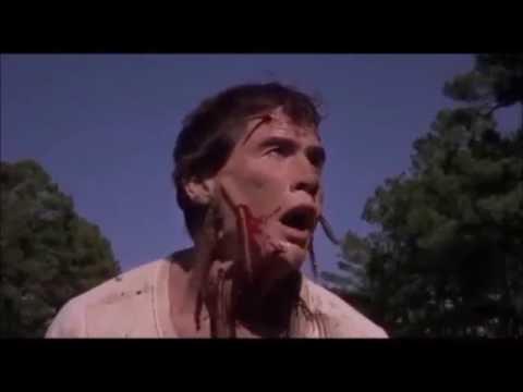 Squirm: Gusanos Asesinos (1976) Una película de terror muy poco valorada  Review