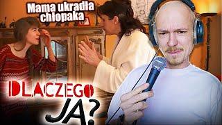Ciumkaj loczki: Dlaczego ja 30 z Krzysztof Gonciarz