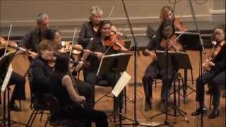 Mozart: Eine Kleine Nachtmusik, IV. Rondo: Allegro | New Century Chamber Orchestra