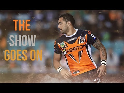 Benji Marshall | The Show Goes On (HD)