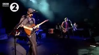 Coldplay Death and all his Friends 2008 BBC theatre