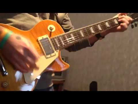 Chinese Gibson Les Paul Standard