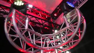 Global Truss America Curved Totem Concepts