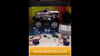 How to Control Servos with Arduino for your Autonomous Vehicle