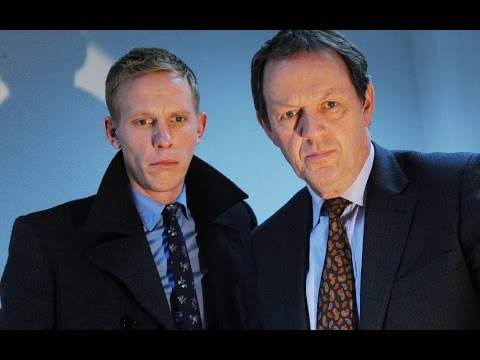 Inspector Lewis S9E6