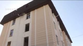 Незаконное строительство в Сочи: кто виноват и что делать?. Новости Эфкате