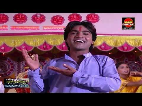 Ganpati Bappa Ale Gharat - New Ganpati Song