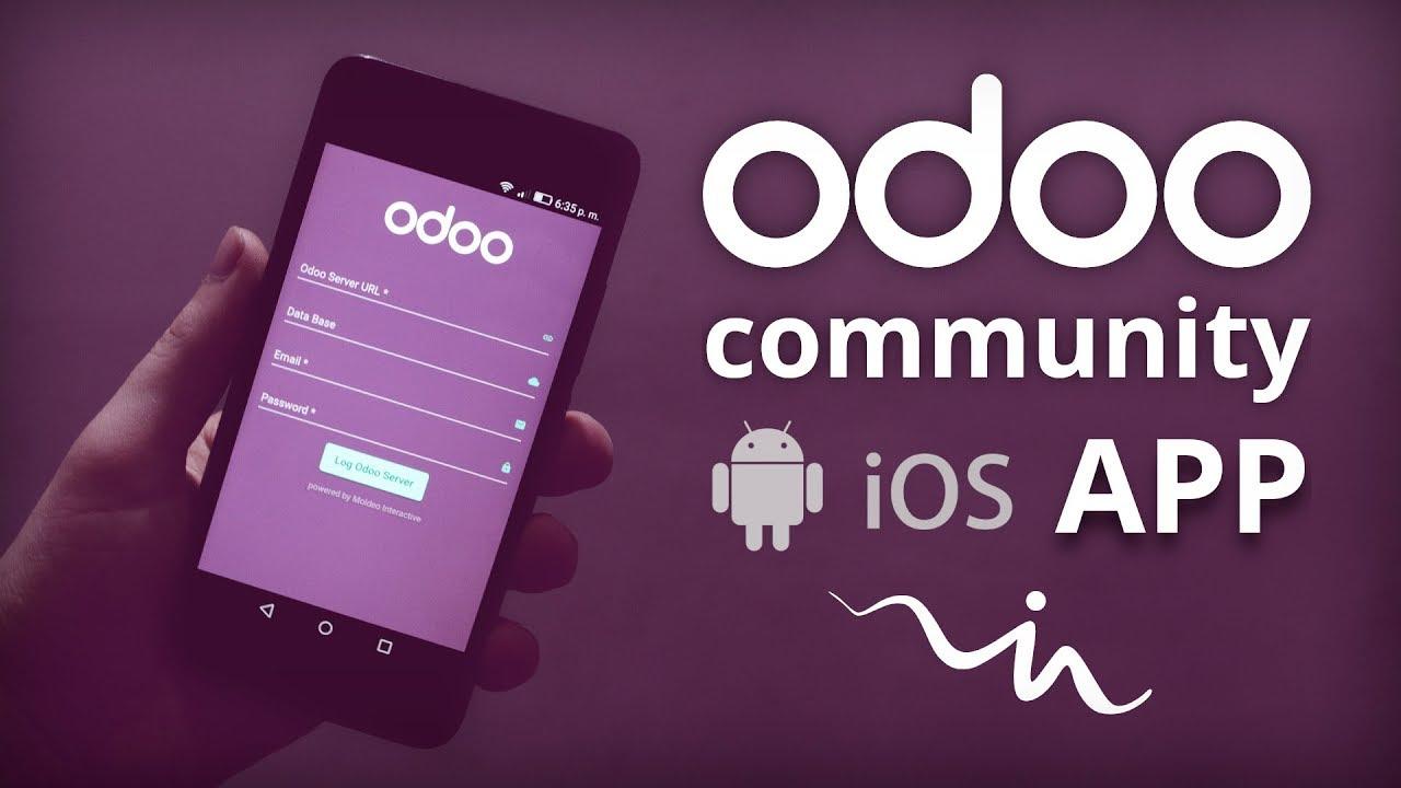 Odoo App - Community Version