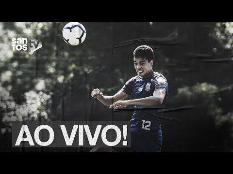 FELIPE AGUILAR | COLETIVA AO VIVO (12/09/19)