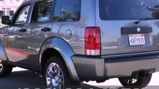 2011 Dodge Nitro Temecula CA Riverside, CA #6553Q - SOLD