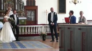 För kärlekens skull - Ted Gärdestad med Susanne Amrén och Peter Olsson, piano Elisabeth Ringbom