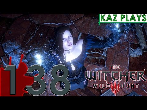 THE WITCHER 3: WILD HUNT #138◄KAZ► Let's Dress Up