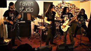 OMOPHOR Dominion Of Sword Raven Bar 28 02 2015