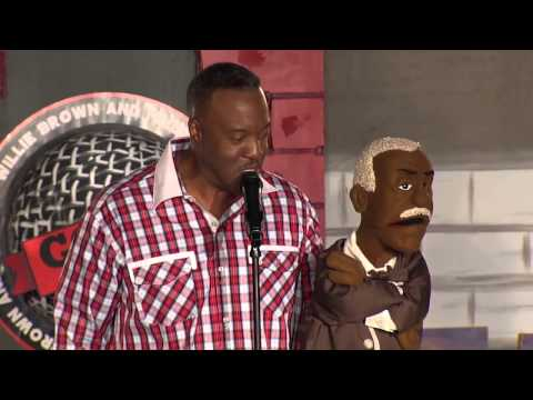 WILLIE BROWN & FRIENDS  - EP. 5