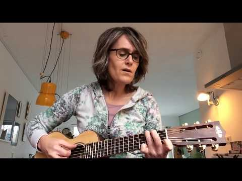 Right In Time - Cover Ane Brun (Original Lucinda Williams)
